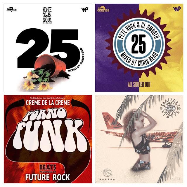Sommer im Ohr | 4 Mixtapes die Du hören musst