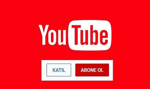 YouTube Ücretli Kanal Üyeliği