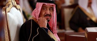 تغريدة إماراتية أغضبت الشعب السعودي هل مات الملك سلمان؟