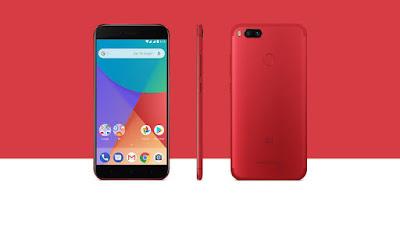 Apakah Xiaomi Mi A1 dapat update Android 10 dan 11