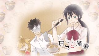 Amaama to Inazuma Sub Indo : Episode 1-12 END