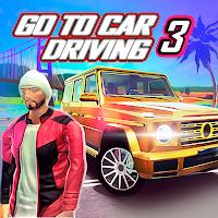Go To Car Driving 3 Mod Apk