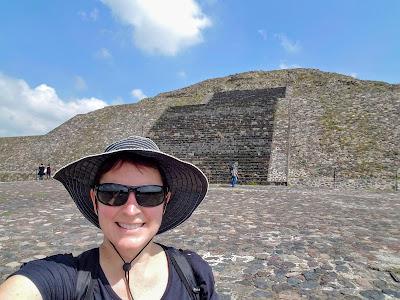 UNESCO ruins Aztec history culture pyramid