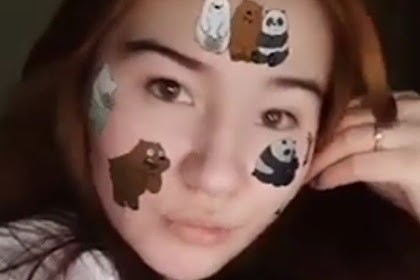 We Bare Bears Filter Instagram || Search for We Bare Bears Filter Instagram