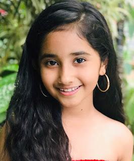 Chahat Tewani - Star Cast Name of Jhansi ki Rani