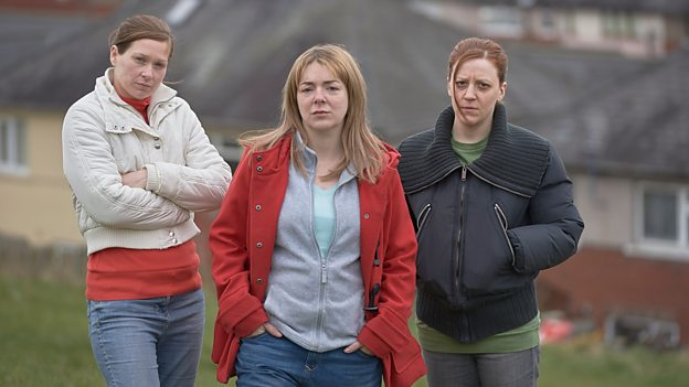 The Moorside BBC One