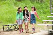 An American Girl Summer Camp Friends for Life
