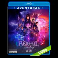 Abigail: Ciudad fantástica (2019) Full HD BDRip 1080p Latino