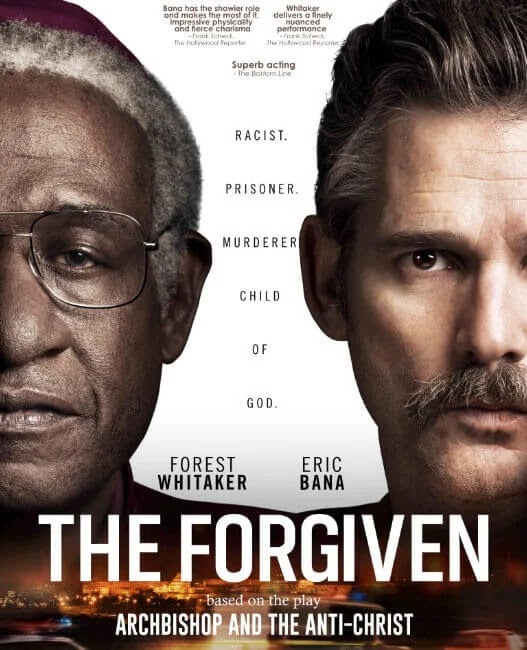 The Forgiven Tells a Story About Crimes and Humanity