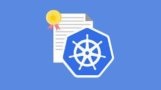 Certified Kubernetes Application Developer [Crash Course]
