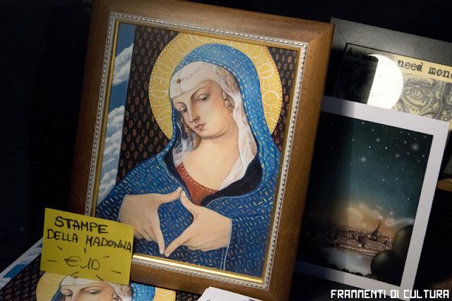 Madonna Femminista