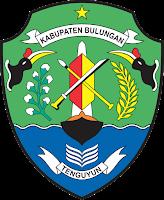 Logo Kabupaten Bulungan PNG