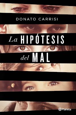 La hipótesis del mal - Donato Carrisi (2014)