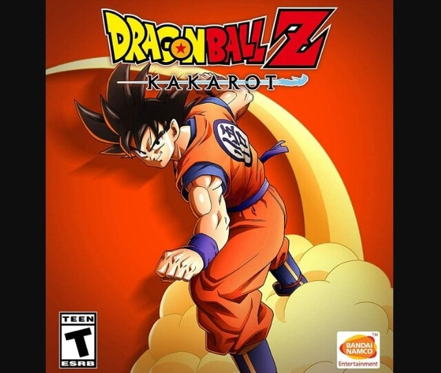 Dragon Ball Z kakarot Torrent Download – Deluxe Edition