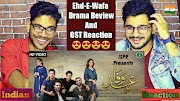 Indian Reaction on Drama Ehd-e-Wafa | Episode 4 - 13 Oct 2019 (ISPR Official)