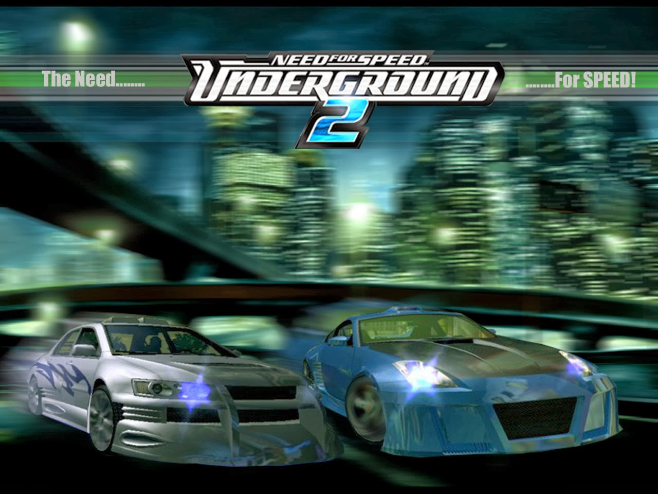 Pictures of Nfs Underground 4 - #rock-cafe