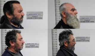 Αυτοί είναι οι 4 άντρες που βίαζαν την 6χρονη κόρη του ενός στην Κατερίνη επί μια εξαετία