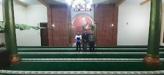 Karpet Untuk Masjid