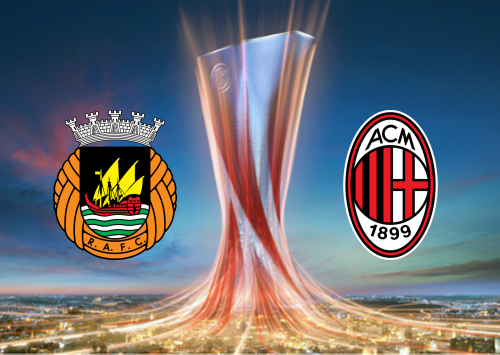 Rio Ave vs Milan -Highlights 01 October 2020