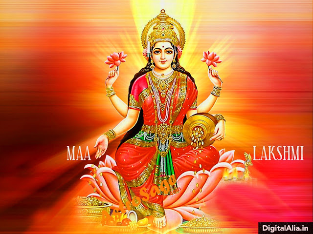 lord lakshmi wallpaper for desktop