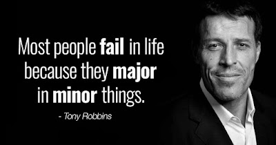 Own Anthony Robbins Quotes