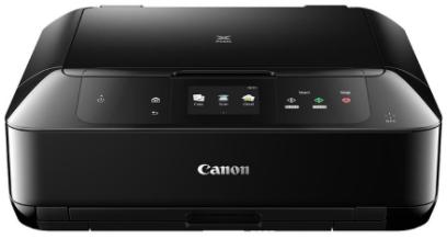 Canon PIXMA MG7760 Driver Printer Support & User Manual Download