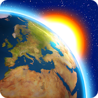 WEATHER NOW Apk free Download for Android