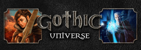 Gothic Complete PC Collection-DEFA
