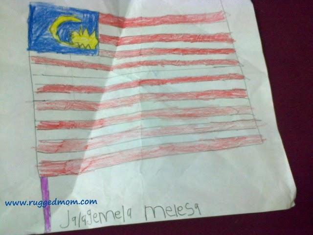 Hari Kemerdekaan | Sayalah yang naikkan bendera Tanah Melayu 31 Ogos 1957