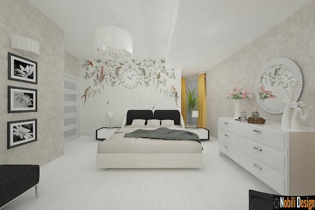 Amenajari interioare living modern - Mobilier modern Constanta - Gresie si faianta Italia