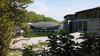 elevel restaurant pavilion crystal bridges