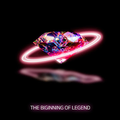 majors the beginning of legend