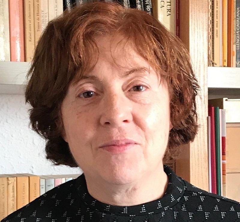 Dra. Roser Piñol Bastidas