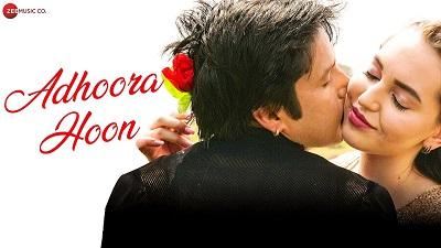 Imran Shahid - Adhoora Hoon Lyrics