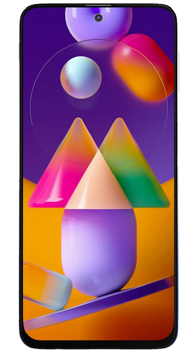 Samsung Galaxy M31S Overview