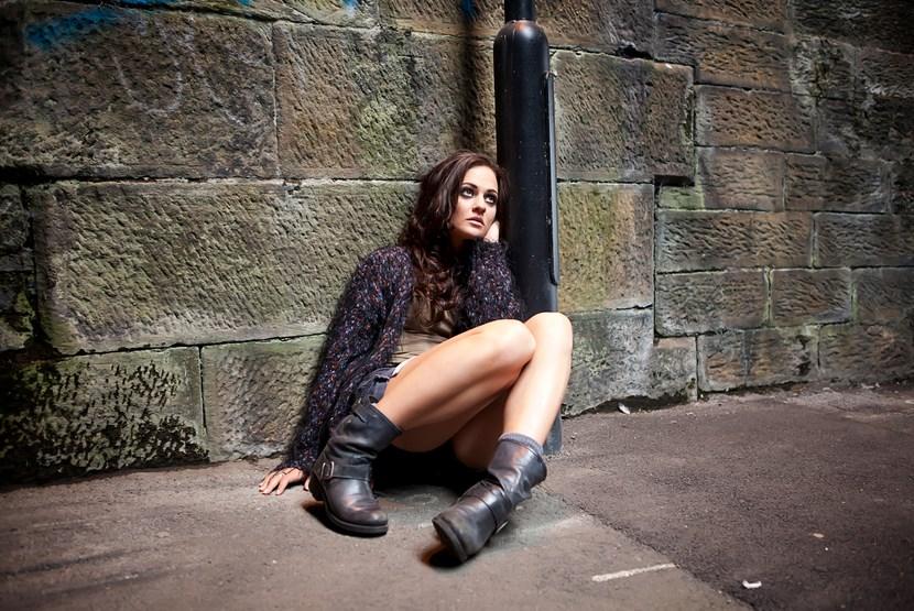 Tips Mudah Dalam Belajar Fotografi Foto Model Bagi para Pemula cantik