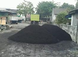 Jual Pasir Cor / Beton Di Kota Sidoarjo Murah 1 Truk