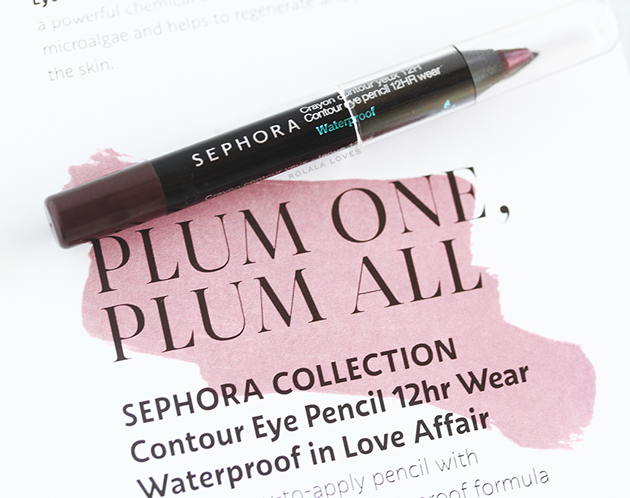 Play by Sephora, Play! by Sephora, Play by Sephora August 2016, Sephora Play, Sephora, Sephora Beauty Box, Play by Sephora Unboxing, Play by Sephora Review #SephoraPlay