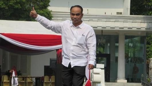 Jadi Wamen, Ketum Projo Ungkap Mulai Sedikit Cinta ke Prabowo
