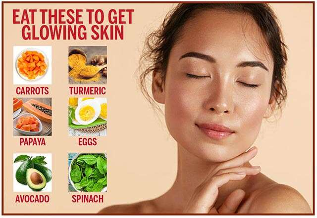 The 12 Best Foods for Healthy Skin