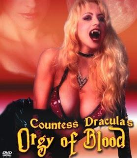 Countess dracula orgy of love