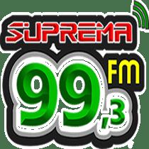 Ouvir agora Rádio Suprema FM 99,3 - Cacoal / RO