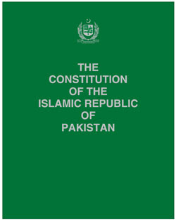 third constitution was made in 1973 which is still valid