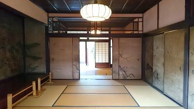 旧杉山家住宅(富田林市)