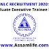 NLC RECRUITMENT 2020: Graduate Executive Trainee Post || Apply Online