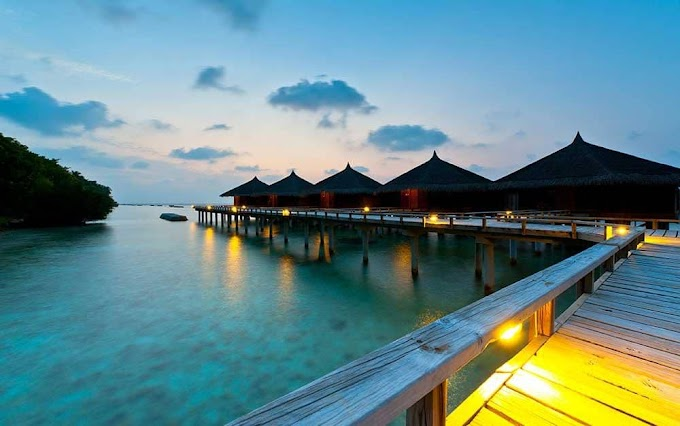 Plan Your Maldives Tour - Everything You Need to Know