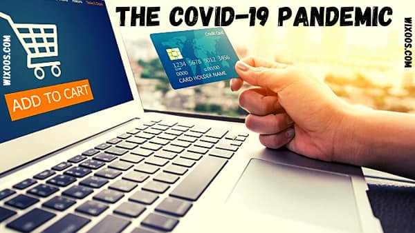 The covid-19 pandemic has accelerated changes