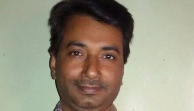 बिहार में पत्रकार हत्याकांड की गुत्थी सुलझी, पुलिस ने पांच लोगों को गिरफ्तार किया