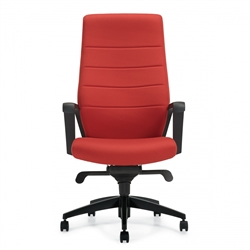 Global Luray High Back Office Chair
