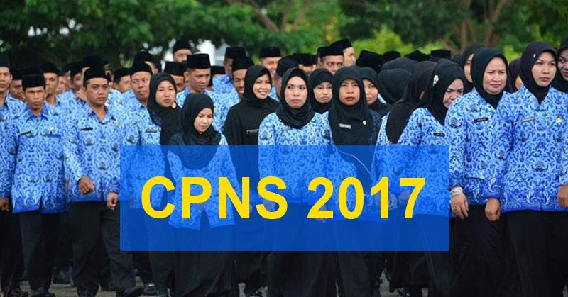 Lowongan Kerja CPNS 2017 Gelombang II Besar Besaran 17928 Formasi